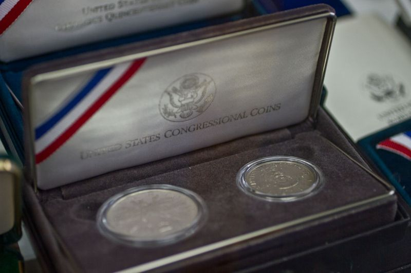 Rare Coins | Maritime International | Bangor, ME